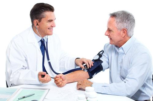 Biện pháp điều trị bệnh cao huyết áp