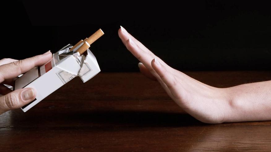 Tránh xa thuốc để bảo vệ sức khỏe tốt nhất