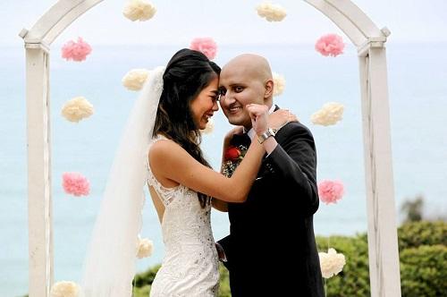 Chàng trai ung thư có ước nguyện ngắm hoàng hôn mỗi ngày