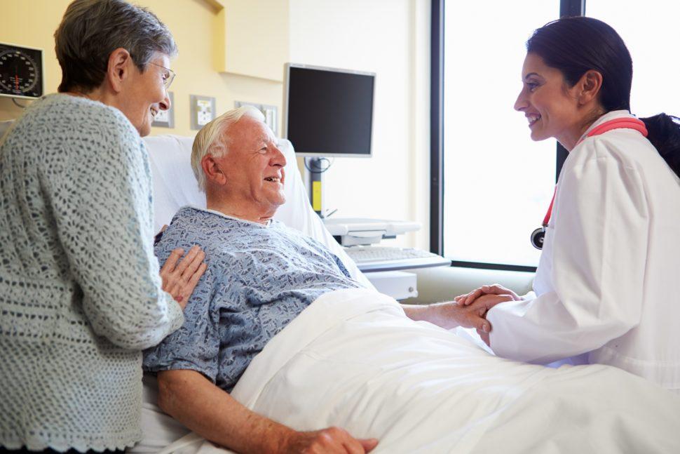 Bí quyết giảm tác dụng phụ khi điều trị ung thư