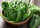 Các loại rau quả phòng chống bệnh ung thư