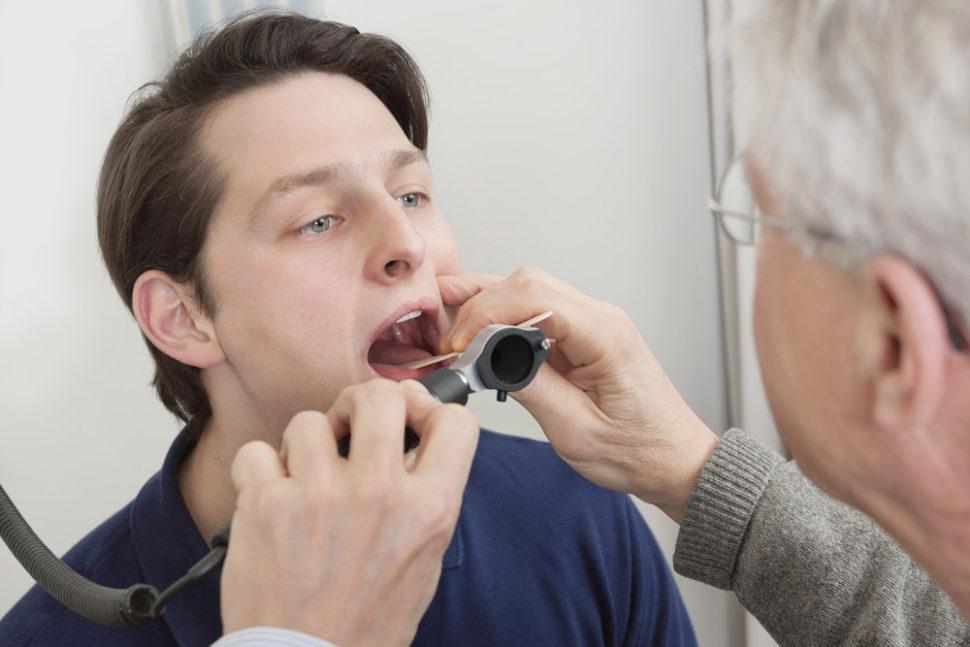 Cách phòng chống bệnh ung thư vòm mũi họng