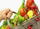 Chế độ ăn giảm tác dụng phụ khi điều trị ung thư