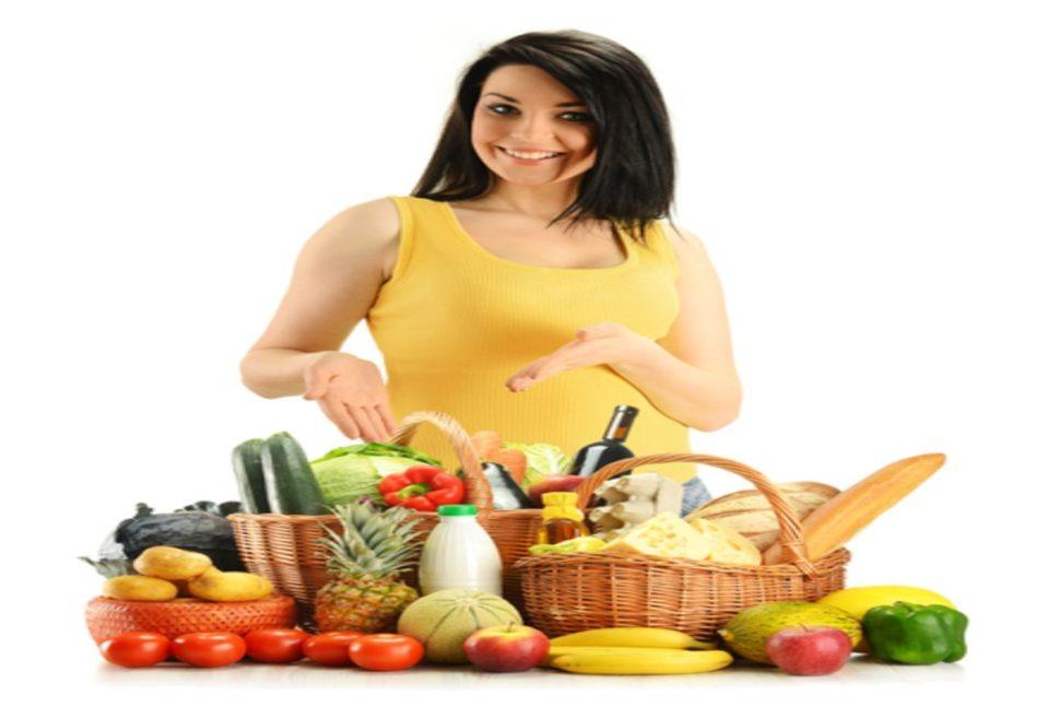 Chế độ ăn giúp phòng chống bệnh ung thư