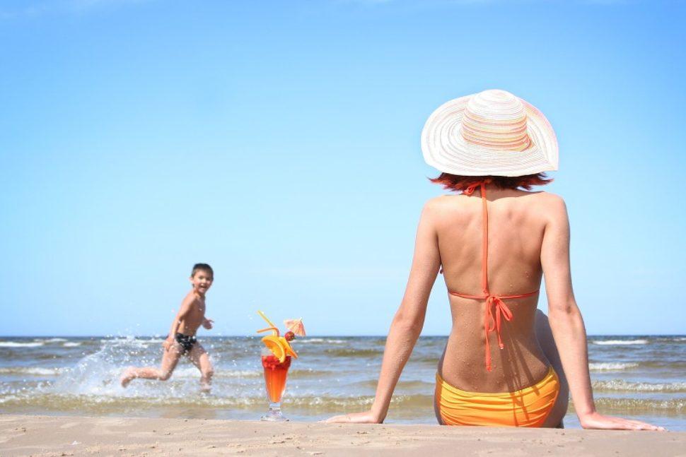 Dấu hiệu và cách phòng chống ung thư hắc tố, ung thư da mùa nắng