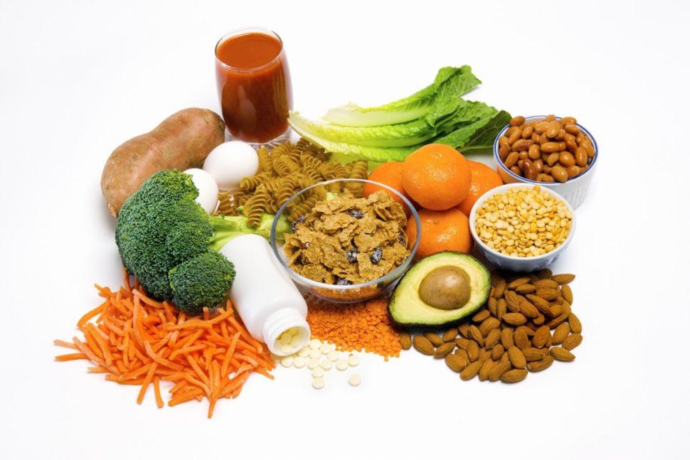 Dinh dưỡng cho bệnh nhân ung thư giai đoạn cuối