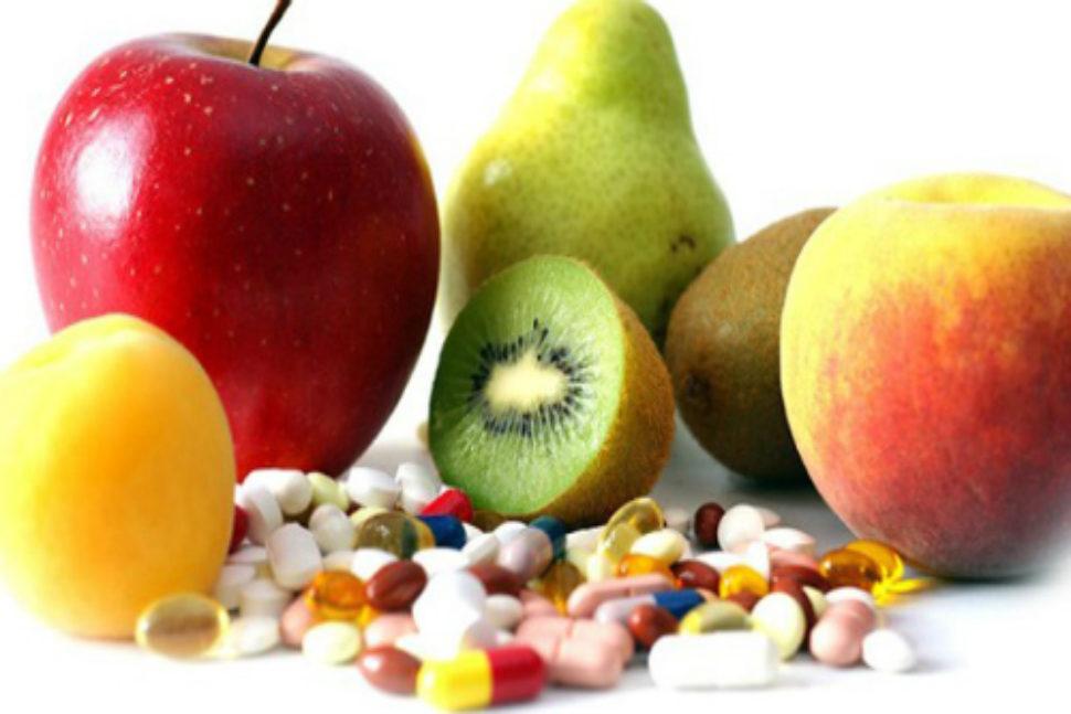 Hiểu đúng về thực phẩm chức năng