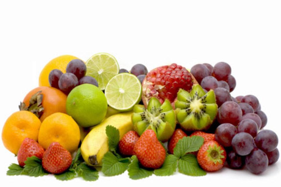 Phòng chống ung thư từ các loại trái cây hằng ngày