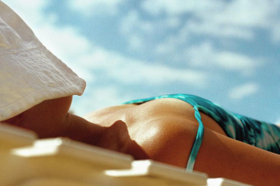 Nhận biết và cách phòng chống ung thư da vào mùa hè