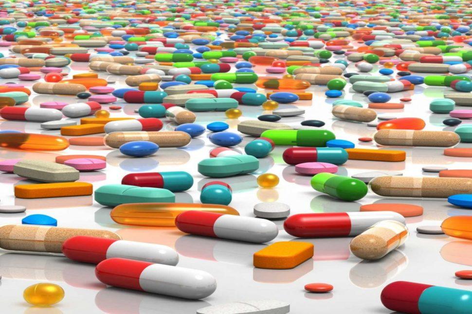 Tác dụng phụ thuốc viên điều trị ung thư
